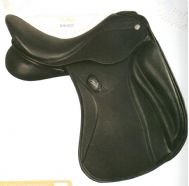 Special offer Zaldi San Jorge plana dressage saddle including anatomic panels - SAVE 250 EUROS!